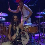 lzzy hale aerjay hale of halestorm