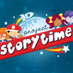 project storytime